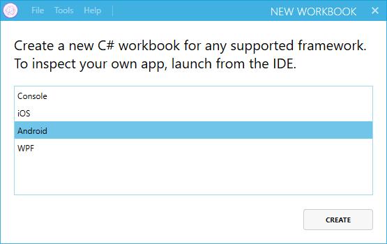 createworkbook