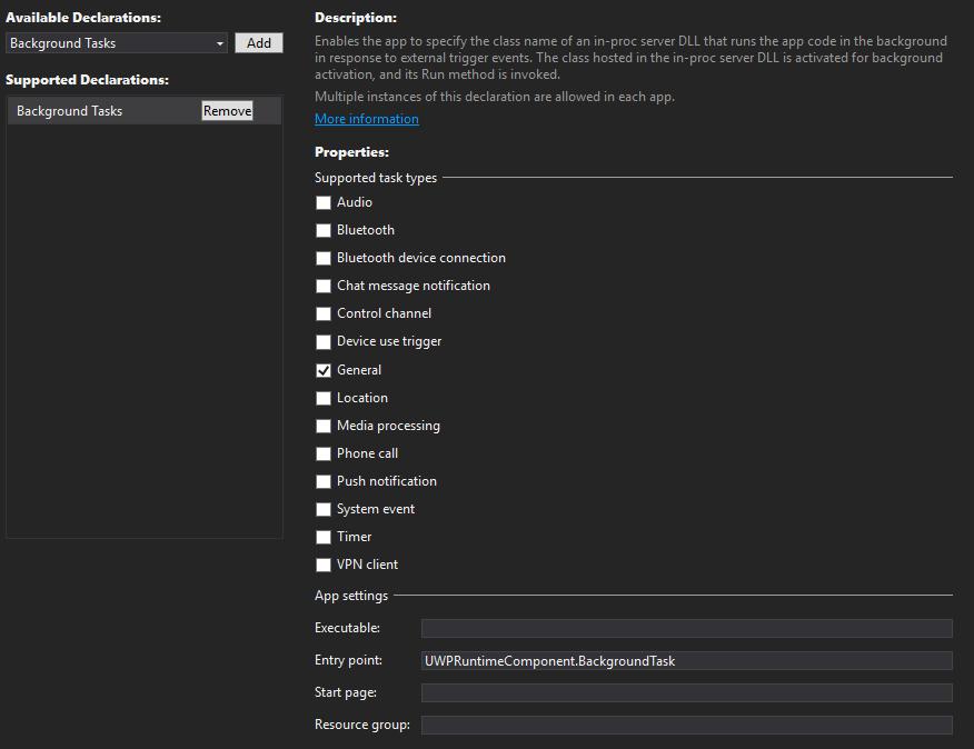 Xamarin Background Tasks - Xamarin Help